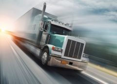 Commercial Trailer Insurance