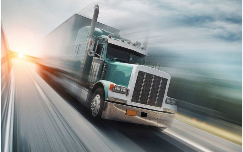 Commercial Trailer Insurance