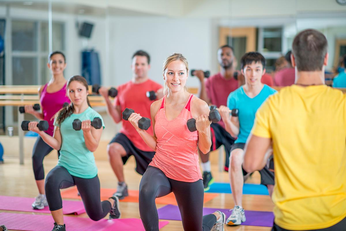 Fitness Program For Women